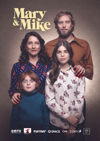 Mary & Mike Poster