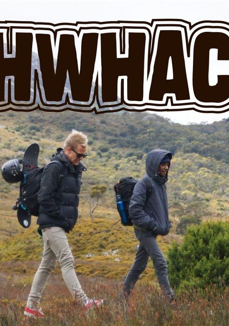 Bushwhacked! Poster