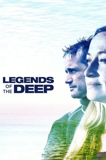 Legends of the Deep Poster