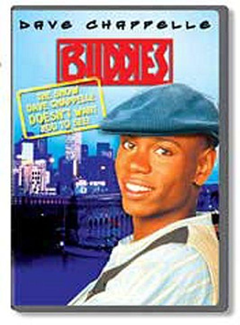 Buddies Poster