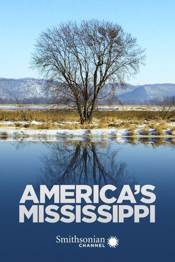 America's Mississippi Poster