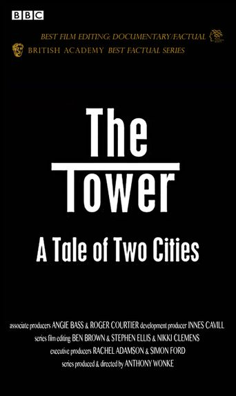 The Tower: A Tale of Two Cities Poster