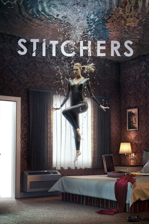 Stitchers Poster