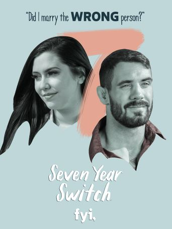 Seven Year Switch Poster