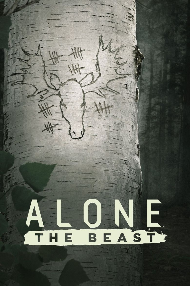 Alone: The Beast Poster
