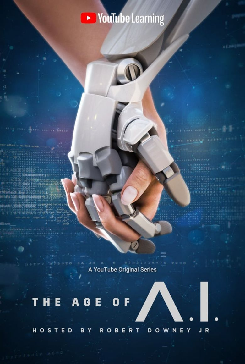 The Age of A.I. Poster