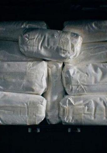 America's War on Drugs Poster