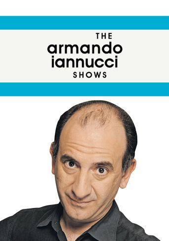 The Armando Iannucci Shows Poster