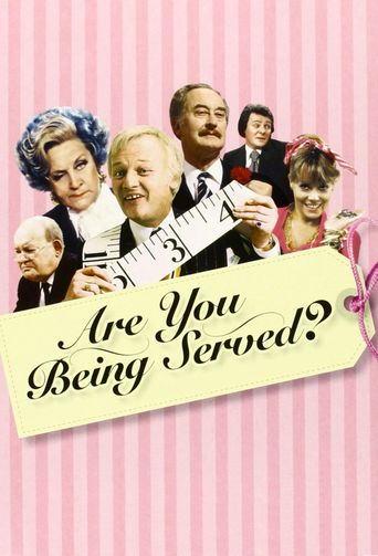 Watch Are You Being Served?