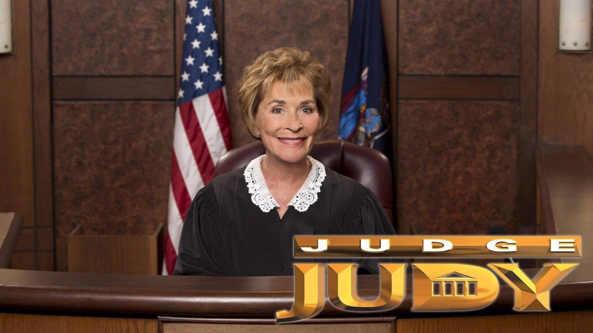 Season 17, Episode 181 Judge Judy's Face-Off With Insurance Agency