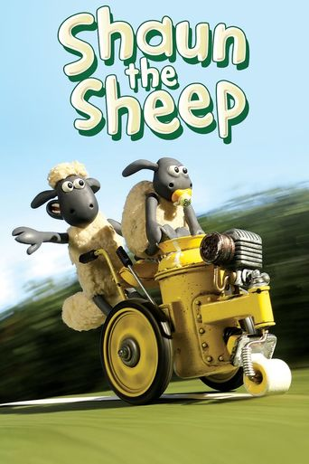 Watch Shaun the Sheep