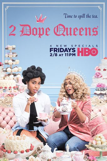 Watch 2 Dope Queens