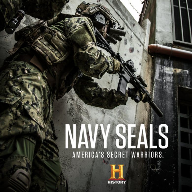 Watch Navy SEALs: America's Secret Warriors