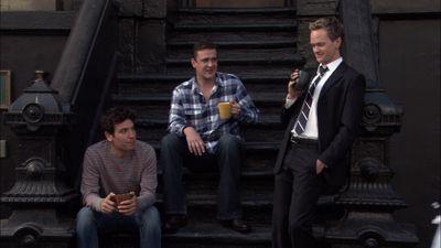 Season 06, Episode 07 Canning Randy