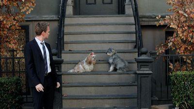 Season 08, Episode 05 The Autumn of Break-Ups