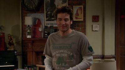 Season 04, Episode 21 The Three Days Rule