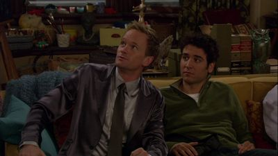 Season 04, Episode 17 The Front Porch