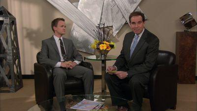 Season 05, Episode 14 Perfect Week