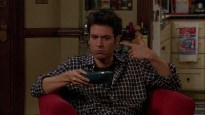 Season 05, Episode 03 Robin 101