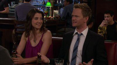 Season 05, Episode 21 Twin Beds