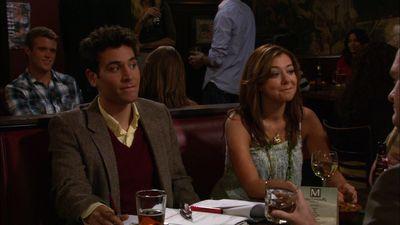 Season 05, Episode 04 The Sexless Innkeeper