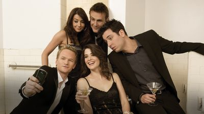 Season 02, Episode 09 Slap Bet
