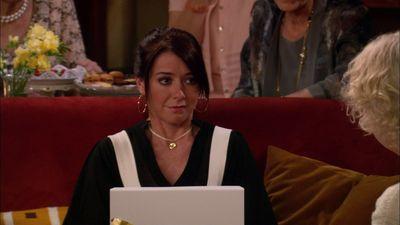 Season 02, Episode 19 Bachelor Party