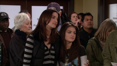 Season 02, Episode 12 First Time in New York