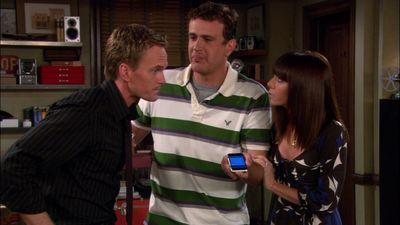 Season 03, Episode 03 Third Wheel