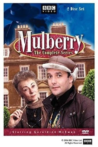 Mulberry Poster