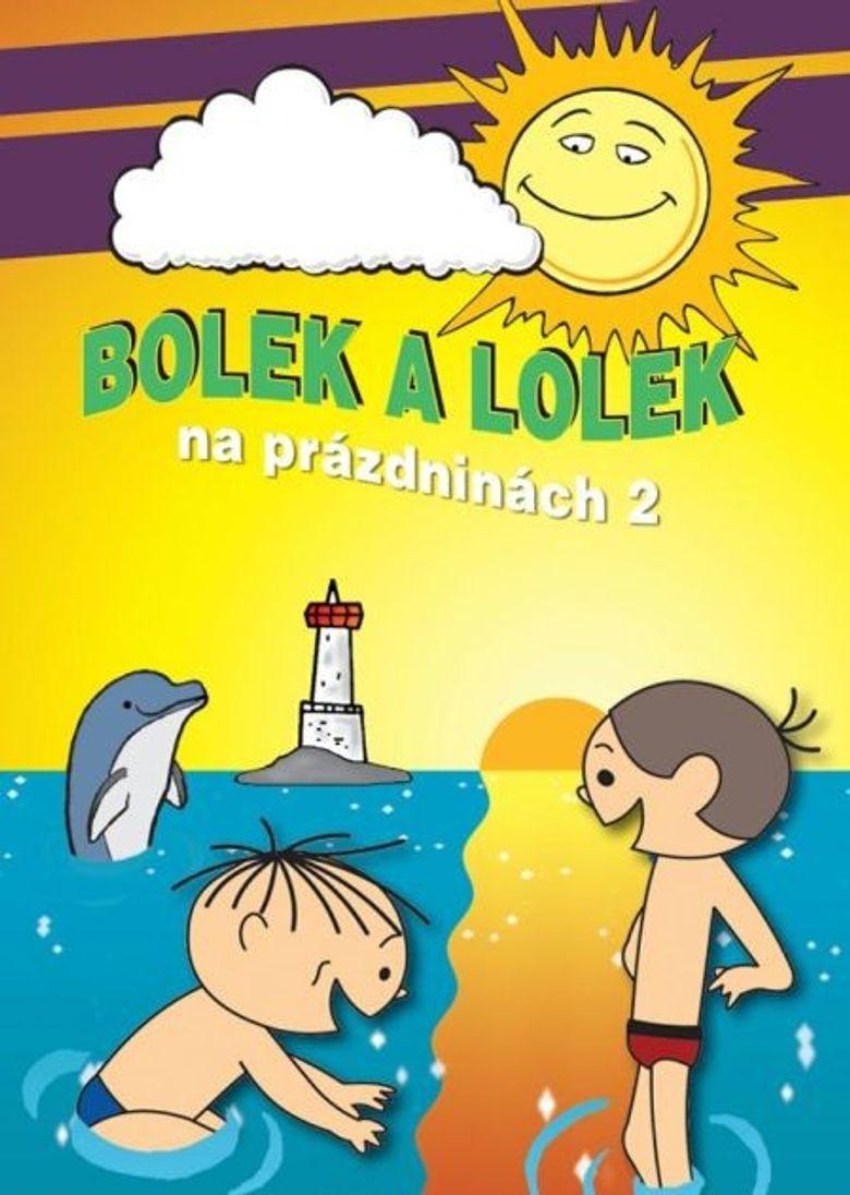 Bolek and Lolek Poster