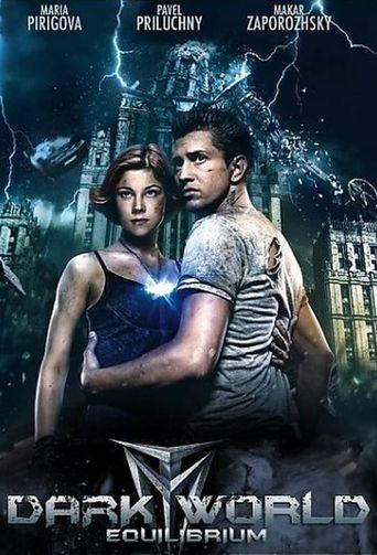 Dark World: Equilibrium Poster