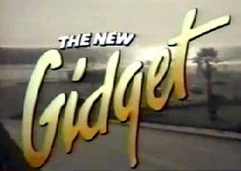 The New Gidget Poster