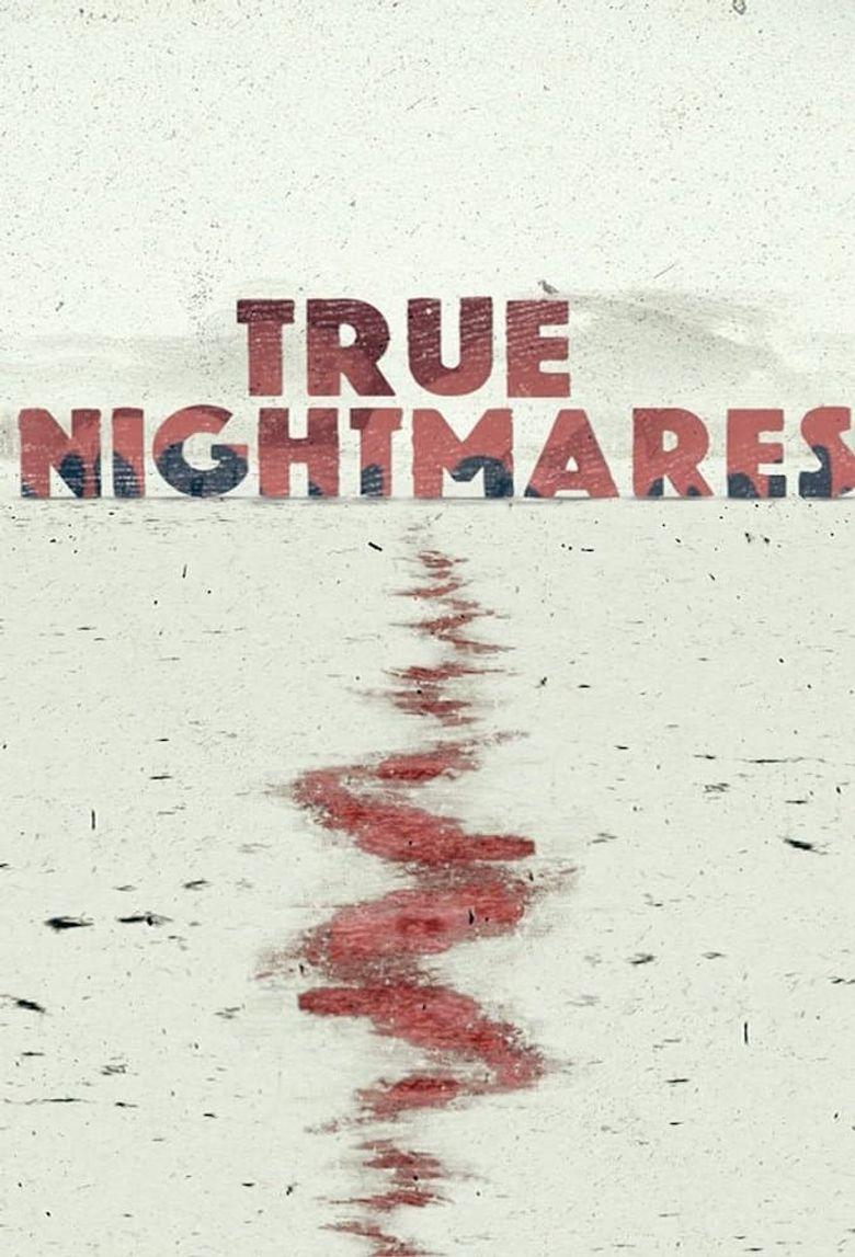 True Nightmares Poster