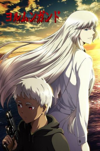Watch Jormungand