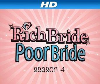 Rich Bride, Poor Bride Poster