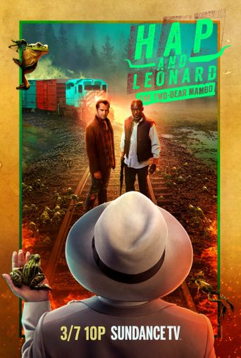 Watch Hap and Leonard
