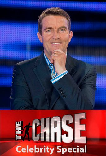 The Chase: Celebrity Special Poster