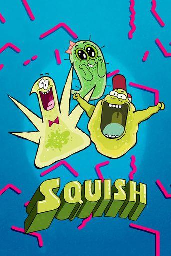 Squish Poster