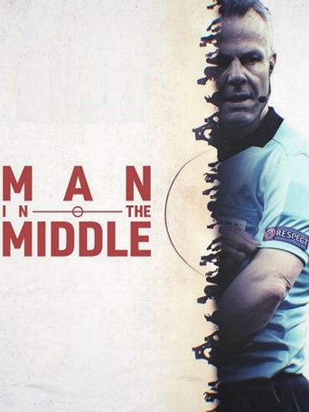 Man in the Middle Poster