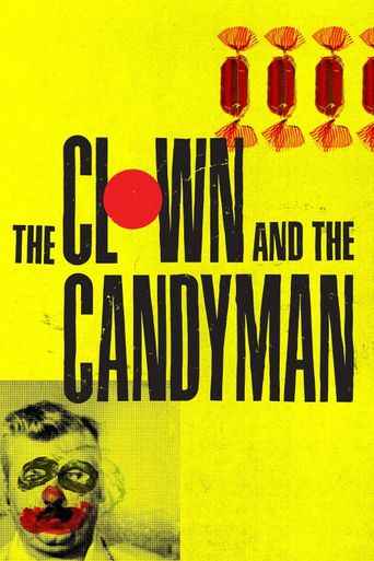 The Clown and the Candyman Poster