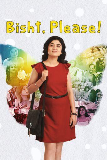 Bisht, Please! Poster