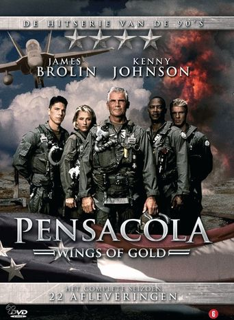 Watch Pensacola: Wings of Gold