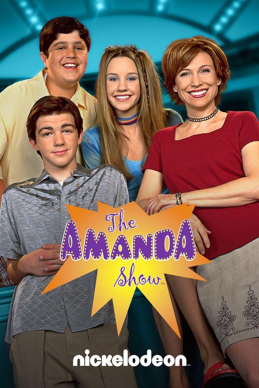 The Amanda Show Poster