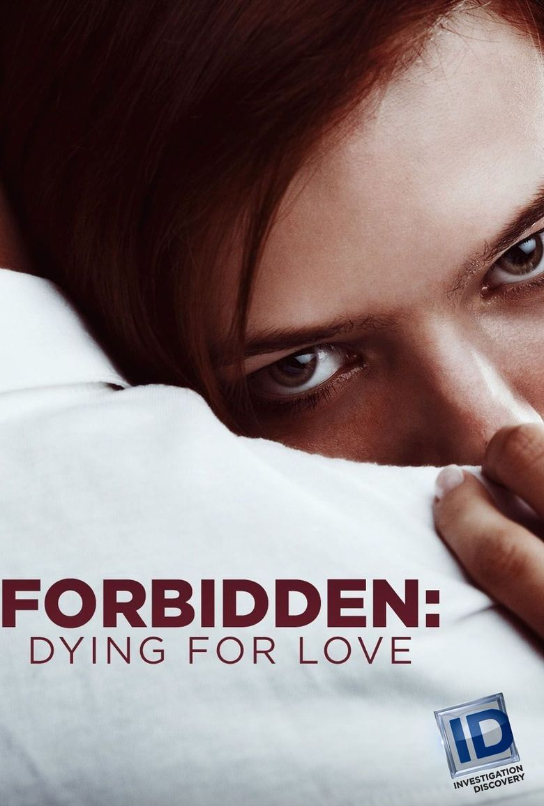 Forbidden: Dying for Love Poster