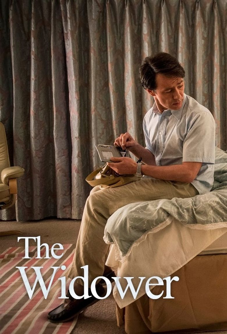 The Widower Poster
