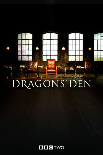 Dragons' Den Poster
