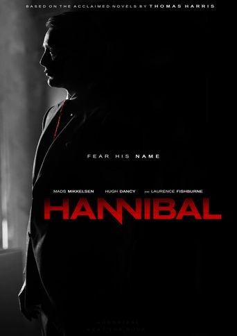 Watch Hannibal