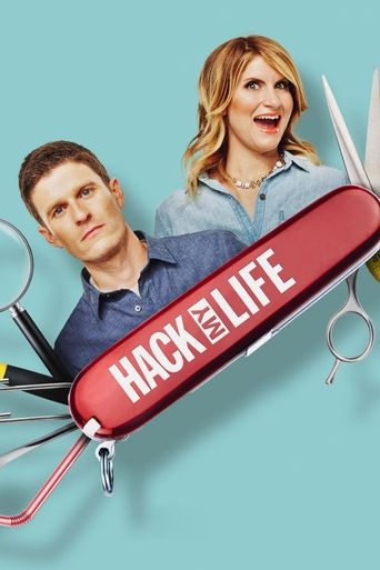 Watch Hack My Life
