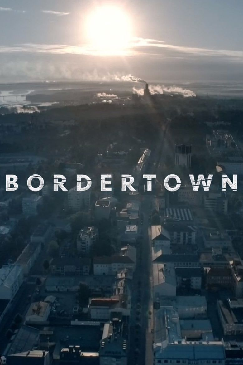 Watch Bordertown